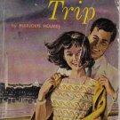Senior Trip Marjorie Holmes 1965 paperback