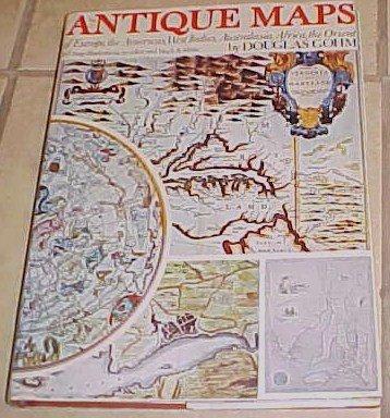 Antique Maps Europe Americas West Indies Austalasia Africa Orient Gohm