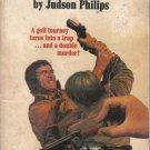 The Twisted People Judson Philips