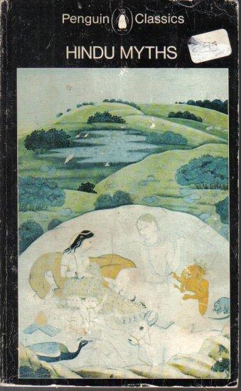 Hindu Myths Penguin classics paperback
