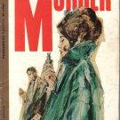 Essence of Murder Henry Klinger 1963 Paperback