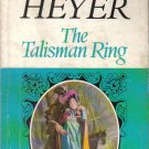 The Talisman Ring Georgette Heyer Paperback