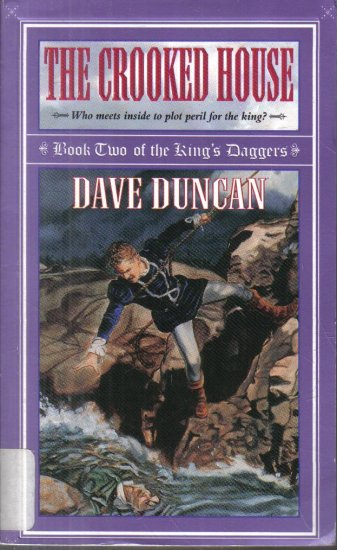 The Crooked House Dave Duncan