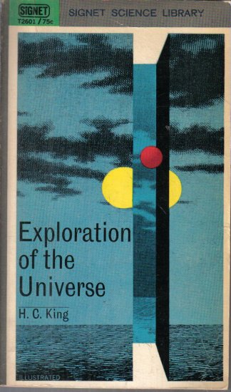 Exploration of the Universe H.C. King