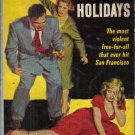 Murder for the Holidays Howard Rigsby 1952