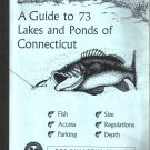 A Guide to 73 Lakes and Ponds of Connecticut