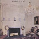 Three Centuries of Furniture Florence Wright