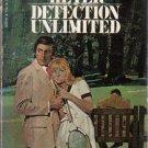 Detection Unlimited Georgette Heyer