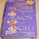 A Season of Angels Debbie Macomber Audio book CDS