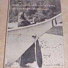 Quinault Indians Adze Canoe House Types NW Coast Ronald Olson 1967 HC DJ
