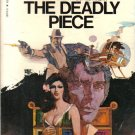 The Deadly Piece Pete Hamill Paperback