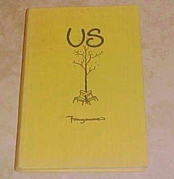 US Fougasse 1951 Hardcover