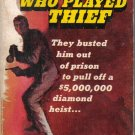 The Man Who Played Thief Don Smith