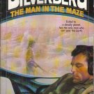 The Man in the Maze Robert Silverberg