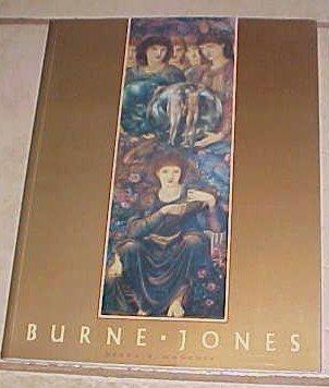 Burne Jones Debra Mancoff