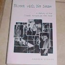 Street with No Name Andew Dickos HC DJ