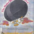 "The Motor Balloon ""America"" Edward Mabley"