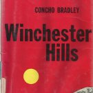 Winchester Hills Concho Bradley