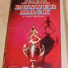 Runner Mack Barry  Beckham Paperback