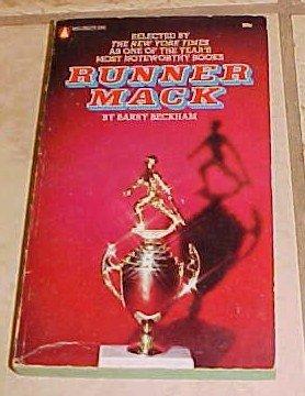 Runner Mack Barry  Beckham Paperback