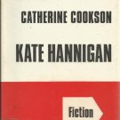 Kate Hannigan Catherine Cookson Hardcover DJ Large Print