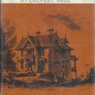 Villas and Cottages Calvert Vaux 1968 Hardcover DJ