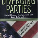Diverging Parties: Social Change, Realignment, and Party Polarization