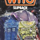 Doctor Who Slipback Eric Saward