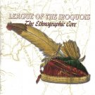 Lewis Henry Morgan's League of the Iroquois The Ethnographic Core