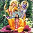 Yugal Shatak Bhakti-yog-rasavatar Jagadguru Shree Kripaluji Mahara