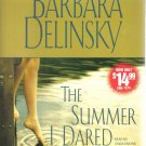 The Summer I Dared Barbara Delinsky Audio Book CDs