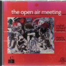 The Open Air Meeting CD Muhal richard Abrams Marty Ehrlich