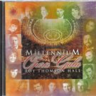 Millennium Opera Gala Roy Thomson Hall audio CD