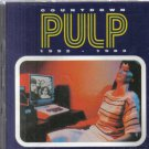 Countdown 1992-1983 Pulp audio cds