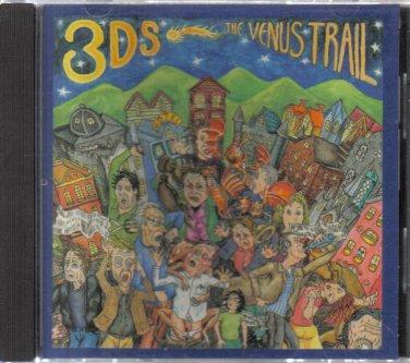 The Venus Trail 3ds (CD)