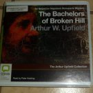 The Bachelors of Broken Hill (Audio Book Cds) Arthur W. Upfield