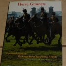 Horse Gunners: A Pictorial Record of King's Troop Royal Horse Artillery
