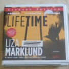 Lifetime (Annika Bengtzon Series) (Audio CD)  Liza Marklund