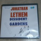 Dissident Gardens Jonathan Lethem Audio Book Cds