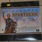 Spartacus Laserdisc Laser disc (Sealed) Douglas Olivier Letterbox Edition