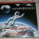Marooned Laserdisc Laser Disc Widescreen Presentation Very good