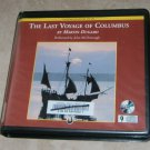 The Last Voyage of Columbus (audio books cds) Martin Dugard