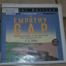 The Empathy Gap: Building Bridges to Good Life Good Society (Audio CD) Trout