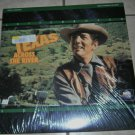 Texas Across the River Laserdisc Nice Letterbox Edition Laser Disc Dean Martin