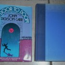 The Door to Doom and other Detections John Dickson Carr 1980 HC DJ 1ST
