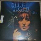 Blue Tiger Laserdisc SEALED Video laser disc