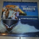 McHale's Navy Laserdisc SEALED video laser disc