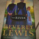 The River Beverly Lewis HC/DJ Signed by author