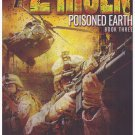 Z-Risen Poison Earth Book Three Timothy W. Long Soft cover