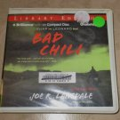 Bad Chili Audio Books Cds Joe K. Lansdale